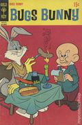 Bugs Bunny (1942 Dell/Gold Key) 120