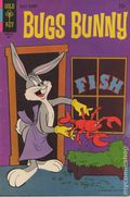 Bugs Bunny (1942 Dell/Gold Key) 136