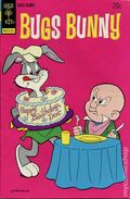 Bugs Bunny (1942 Dell/Gold Key) 153