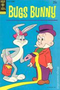 Bugs Bunny (1942 Dell/Gold Key) 154