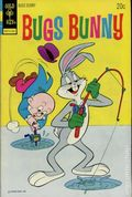 Bugs Bunny (1942 Dell/Gold Key) 155