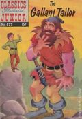 Classics Illustrated Junior (1953 - 1971 Reprint) 523