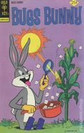 Bugs Bunny (1942 Dell/Gold Key) 166