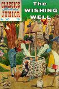 Classics Illustrated Junior (1953 - 1971 Reprint) 563