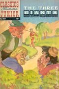 Classics Illustrated Junior (1953 - 1971 Reprint) 569