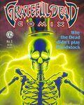 Grateful Dead Comix (1991 1st Series) 5