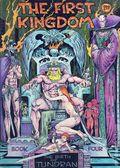 First Kingdom (1974) #4, 1st Printing