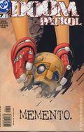 Doom Patrol (2001 3rd Series) 7