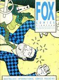 Fox Comics (1984) 18