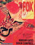 Fox Comics (1984) 24