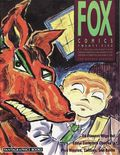 Fox Comics (1984) 25