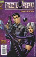 Sci Spy (2002) 3