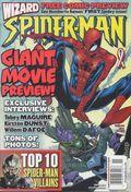 Wizard Spider-Man Super Special (2002) 1A