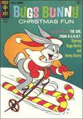 Bugs Bunny (1942 Dell/Gold Key) 109