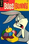 Bugs Bunny (1942 Dell/Gold Key) 117