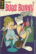 Bugs Bunny (1942 Dell/Gold Key) 119