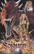 Sojourn (2001 CrossGen) 10