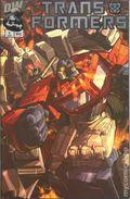 Transformers Generation 1 (2002) 1C