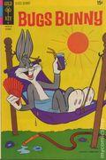 Bugs Bunny (1942 Dell/Gold Key) 138
