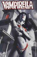 Vampirella (2001 2nd Comic Series) 8A