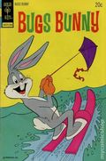 Bugs Bunny (1942 Dell/Gold Key) 151