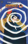 Official Mandrake (1988 $2.00-2.50) 6