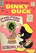 Dinky Duck (1951-1958) 19