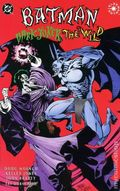 Batman Dark Joker The Wild GN (1994 DC Edition) Elseworlds 1-1ST