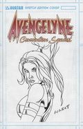 Avengelyne Convention Special (2001) 1A