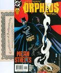 Batman Orpheus Rising (2001) 1DF.SIGNED