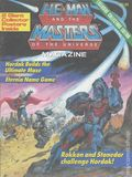 He-Man and the Masters of the Universe Magazine (1985) 5