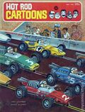 Hot Rod Cartoons (1964) 196605