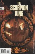 Scorpion King (2002 Photo Cover) 2