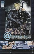 Athena Inc. The Manhunter Project (2002) 1A