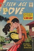 Teen-Age Love (1958) UK Edition 21