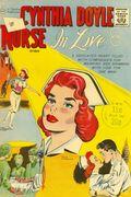 Cynthia Doyle Nurse in Love (1962) 66