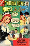 Cynthia Doyle Nurse in Love (1962) 70