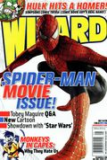 Wizard the Comics Magazine (1991) 128AP