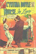 Cynthia Doyle Nurse in Love (1962) 72