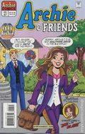 Archie and Friends (1991) 57
