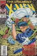Uncanny X-Men (1963 1st Series) 312B