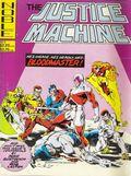 Justice Machine (1981 Noble) 3