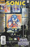 Sonic the Hedgehog (1993 Archie) 110