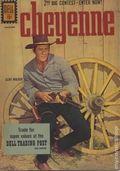 Cheyenne (1957) 24