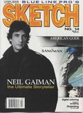 Sketch Magazine (2000) 14