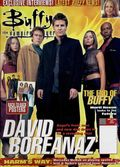 Buffy the Vampire Slayer Official Magazine (2002) 3A