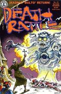 Death Rattle (1985 2nd Series) 12