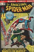 Amazing Spider-Man (1963 1st Series) UK Edition 108UK