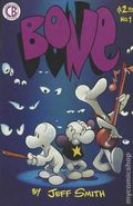 Bone (1991 3rd or Later Printing) 1