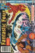 Fantastic Four (1961 1st Series) 252B
